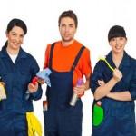 Temizlik Şirketleri Anadolu Yakası